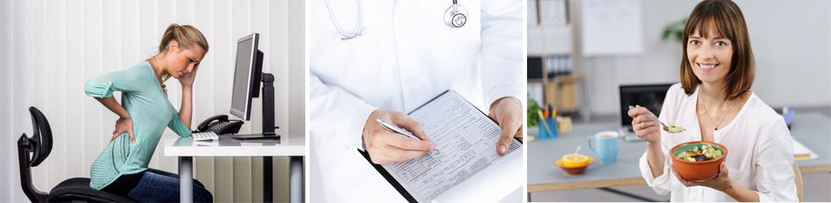 Praxis Riemer - Betriebsärztliche Betreuung @fotolia